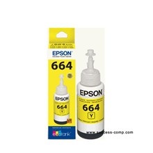inta Epson L Series T664 Yellow