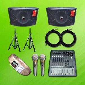 Paket Sound System Meeting Speaker Kecil 3