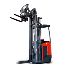 Reach Truck Sit Down Cheapest