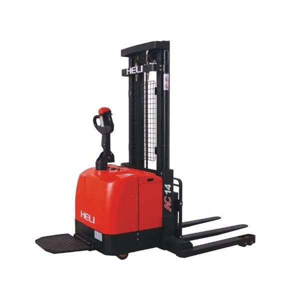 Stacker Full Electric CDD-Series