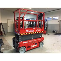 Jual Scissor Lift Mantal XE-N Series 2