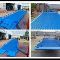 Lift Table Loading Dock 1
