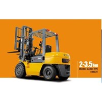 IC Forklift 2-3.5Ton