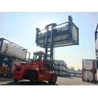 Forklift Diesel Balance Weight 14-46Ton 2