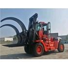 Forklift Diesel Balance Weight 14-46Ton 7