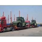 Forklift Diesel Balance Weight 14-46Ton 8