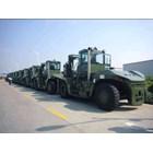 Forklift Diesel Balance Weight 14-46Ton 5