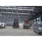 Forklift Diesel Balance Weight 14-46Ton 6