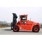 Forklift Diesel Balance Weight 14-46Ton 4