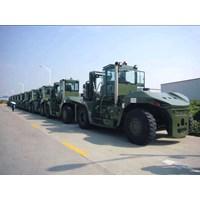 Forklift Diesel Balance Weight 14-46Ton Murah 5