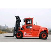 Beli Forklift Diesel Balance Weight 14-46Ton 4