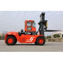 Forklift Diesel Balance Weight 14-46Ton