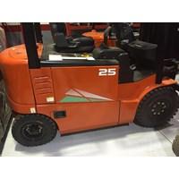 Jual Forklift Battery 4 Wheel 1-2.5Ton 2