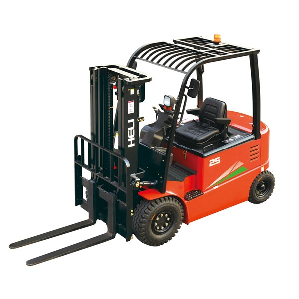 Forklift Battery 4 Wheel 1-2.5Ton