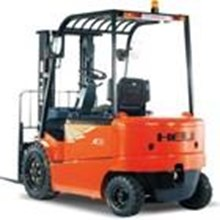 Forklift Battery 4 Wheel 3.5 Ton CPD35