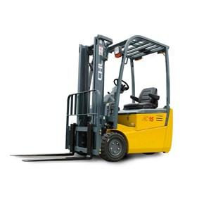 Forklift Battery 3 Wheel 1-2Ton