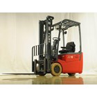 Forklift Battery CPD20S 3 Wheel 2 Ton 4