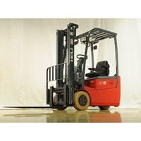 Beli Forklift Battery CPD20S 3 Wheel 2 Ton 4