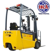 Forklift Battery CPD20S 3 Wheel 2 Ton 1