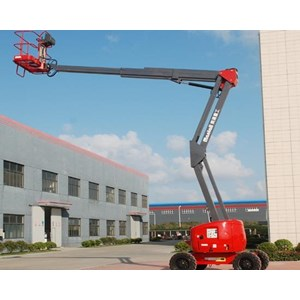 Boom Lift Mantall HZ200J-RT 20 M