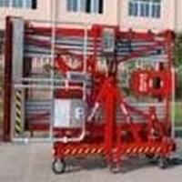 Jual Work Platform CMP 18 AC