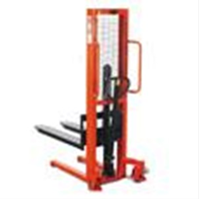 Pallet Stacker Heli Electric Seri G 1-2.5 Ton 1