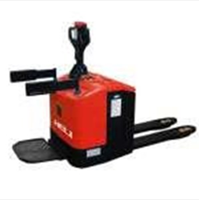 Jual Hand Pallet Electric 2 Ton