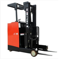 Jual Reach Truck Stand Up 1.5 Ton Heli CQD15