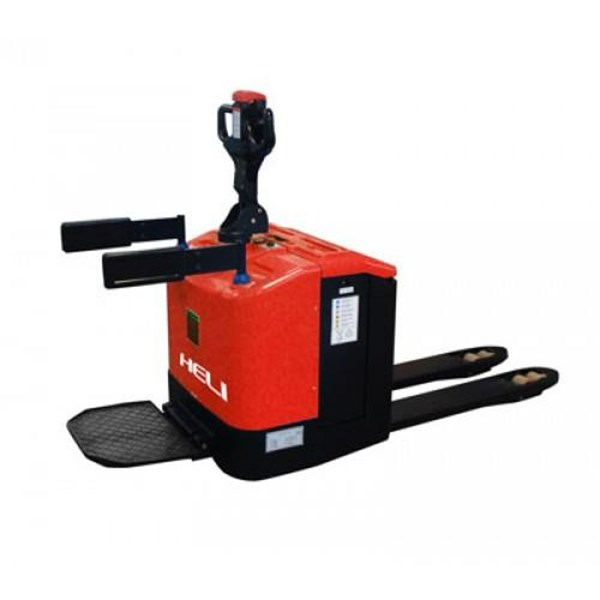 Pallet Mover CBD-Series