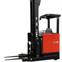 Reach Truck Sit Down 2 Ton CQD20-GA2S 1