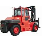 Forklift Diesel 10 Ton ISUZU CPCD100 1