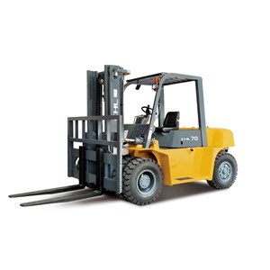Forklift Diesel Heli-CHL 5-7.5Ton