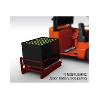 Jual Forklift Battery 3-3.5Ton 2