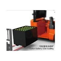Distributor Forklift Battery 3-3.5Ton 3