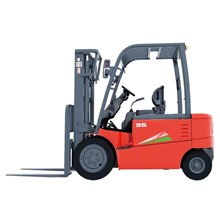 service battery forklift