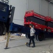 jual truk lainnya atau self loader berkualitas