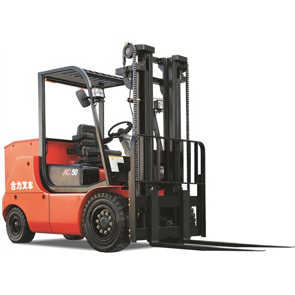Forklift Battery 4-5Ton