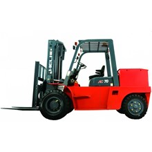 Forklift Battery 6-7Ton