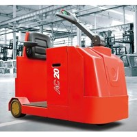 Electric Stand-on Towing 2-4.5Ton