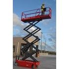 Scissor Lift XE-C Series 1