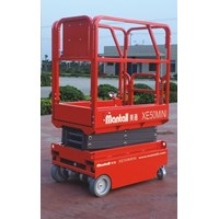 Scissor Lift XE Mini/ED