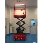 Scissor Lift XE-M Series 1