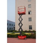 Scissor Lift XE-M Series 2