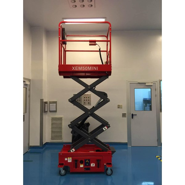 Scissor Lift XE-M Series
