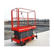 Scissor Lift XE-A/M Series