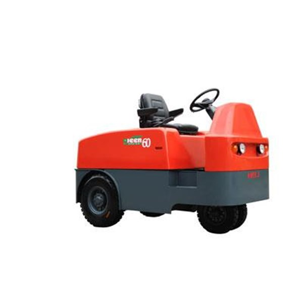 Electric Towing Baggage 2-6Kn