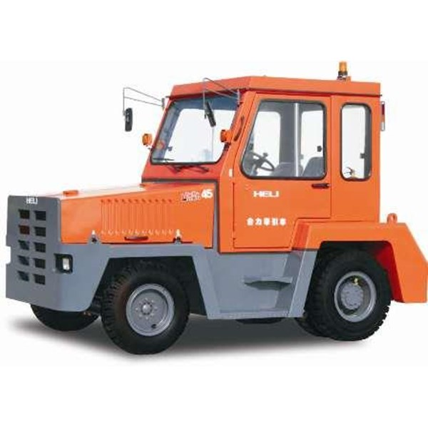Baggage Towing Tractor 3.5-5Ton