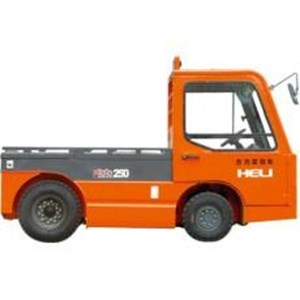 Electric Baggage Towing Tractor 8-25Ton