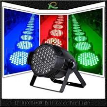 Lampu par led 54 * 3W full color LP010