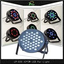 Lampu par Promosi 42*1W RGBW LP020